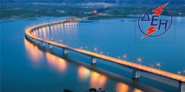 ΔΕΗ: Ο «Ιλαρίωνας» λύνει και το πρόβλημα ύδρευσης της Θεσσαλονίκης