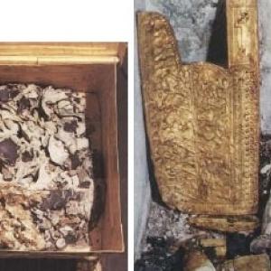 Τα νέα ευρήματα στους σκελετούς του Τάφου ΙΙ των Αιγών