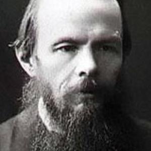 Το Ρωσικό μυθιστόρημα από την εποχή του Ντοστογιέφσκι