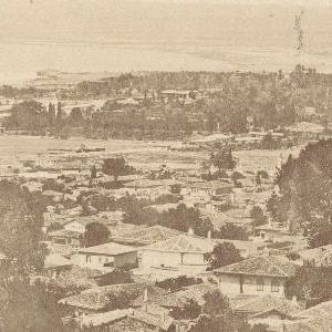 Θεσσαλονίκη 1863-1873: Οι παλαιότερες φωτογραφίες
