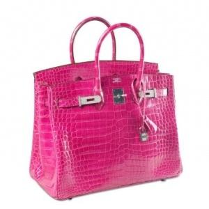 202.000 ευρώ για μία γυναικεία τσάντα είναι πολλά;