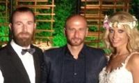 Παντρεύτηκε ο Γιάννης Αμανατίδης την Κατερίνα Μανάβη