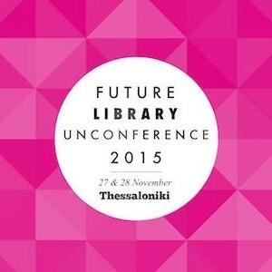 3ο Future Library Unconference