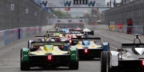 Αποσύρεται από τη Formula E η Trulli