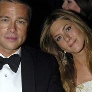 Brad Pitt και   Jennifer Aniston ξανά μαζί