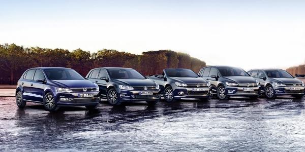 Εγγυημένο όφελος απόσυρσης από την Kosmocar – Volkswagen