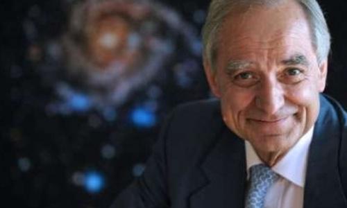 Απεβίωσε σε ηλικία 73 ετών ο Γάλλος αστροφυσικός Αντρέ Μπραΐκ