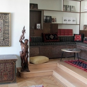 Με ποίηση και ζωγραφική ζωντανεύει η Οικία Τέλλογλου