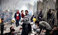 Σε ..προσφυγικό κλοιό η Θεσσαλονίκη