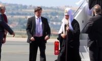 Τη Θεσσαλονίκη επισκέφθηκε  ο Πατριάρχης Μόσχας