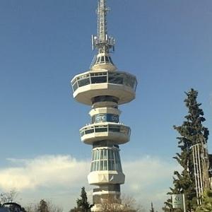 Εικαστικοί διάλογοι με την πόλη - Από τη Ροτόντα στον Πύργο του ΟΤΕ
