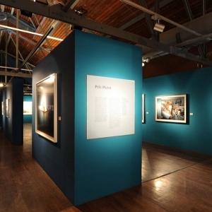 Μουσείο Φωτογραφίας - Αλλαγή ωραρίου λειτουργίας