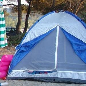 Νεολαία ΣΥΡΙΖΑ: Το ελεύθερο Camping είναι δικαίωμα