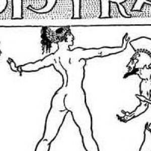 Λυσιστράτη,  Αριστοφάνη - Από το Εθνικό Θέατρο