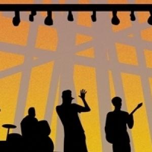 Καλοκαιρινή Ροκ Συναυλία με το συγκρότημα «Τσαλαπετεινοί»