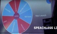 H droidcon Greece σας προσκαλεί στο κεντρικό stage του συνεδρίου