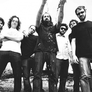 The Budos Band   live in Thessaloniki