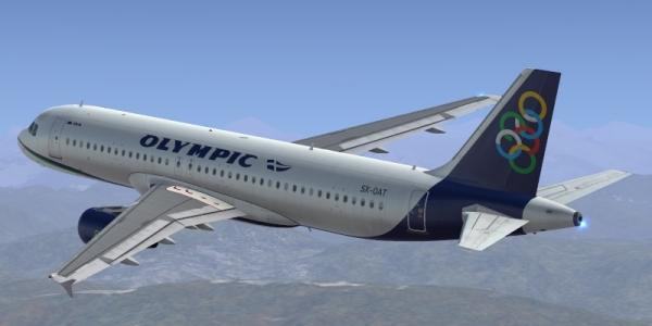 Νέο δρομολόγιο για Πάρο από Θεσσαλονίκη με την Olympic Air
