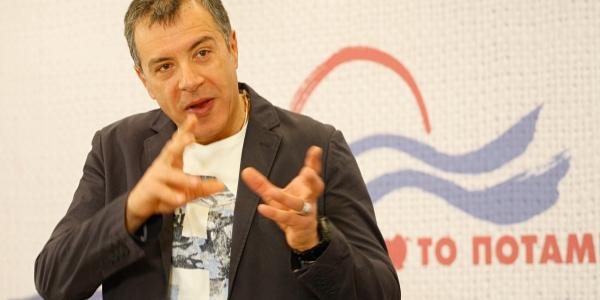 O Σταύρος Θεοδωράκης για το χρυσό μετάλλιο του M.Τεντόγλου: Μπράβο μάγκα