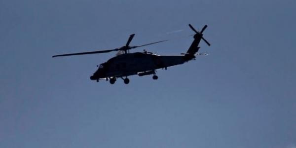 Πραξικοπηματίες παραβίασαν τον ελληνικό εναέριο χώρο