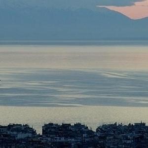 Αίθριος ο καιρός σήμερα Σάββατο στη Θεσσαλονίκη