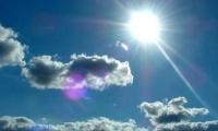 Γενικά αίθριος ο καιρός σήμερα Κυριακή στη Θεσσαλονίκη