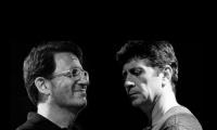 Θ. Παπακωνσταντίνου και Σ. Μάλαμας στο Θέατρο Γης