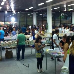 ΔΕΘ: Bazaar βιβλίου στο περίπτερο 16
