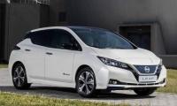 Το νέο Nissan LEAF στην 83η Διεθνή Έκθεση Θεσσαλονίκης