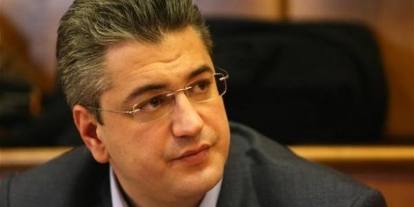 Τζιτζικώστας: Απεμπλοκή της ΔΕΘ από τις πολιτικές εκδηλώσεις