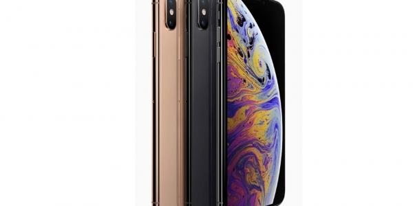 Τα νέα μοντέλα  iPhone Xs & iPhone Xs Max στα καταστήματα WIND