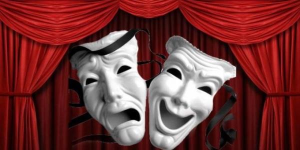 Φθινοπωρινές βραδιές θεάτρου στο αμφιθέατρο Αμαδρυάς στο Φίλυρο