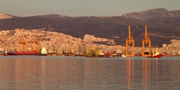 Η Θεσσαλονίκη ως σημαντικός κόμβος στις εμπορευματικές μεταφορές