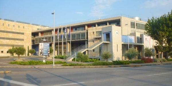 Συνεδρίαση του Δημοτικού Συμβουλίου Θεσσαλονίκης