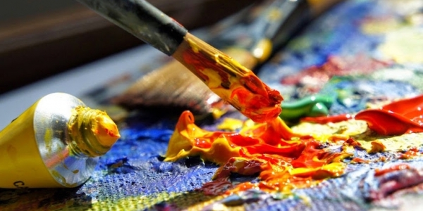 Ξεκίνησαν τα μαθήματα στο Εργαστήρι Καλών Τεχνών Τζενανίδου