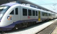 Κανονικά τα δρομολόγια των τρένων στον άξονα Αθήνα – Θεσσαλονίκη