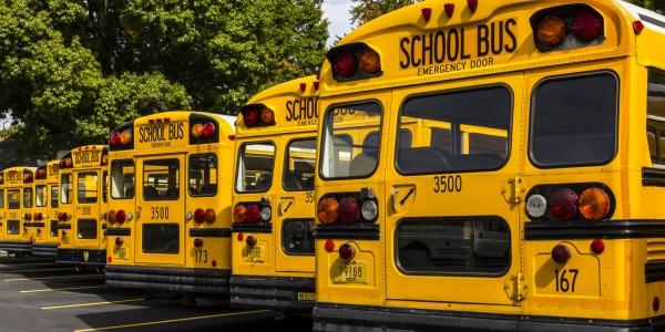 Κλιμάκια της Περιφέρειας  θα ελέγχουν τα σχολικά λεωφορεία