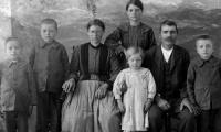 Πρόσωπα των Κυθήρων 1929-1938 του Παναγιώτη Φατσέα