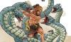 Μυθολογικό πάρκο στο κέντρο της Θεσσαλονίκης  «Ηρακλής – Οι 12 Άθλοι»