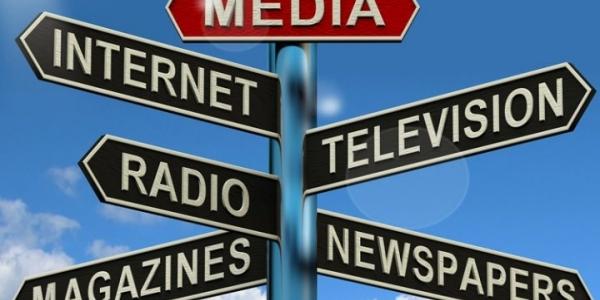 Διεθνές Φεστιβάλ για τα μέσα μαζικής επικοινωνίας