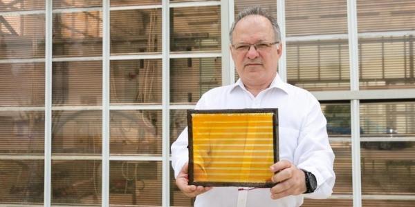 Το ενεργειακά αυτόνομο θερμοκήπιο που διαπρέπει διεθνώς