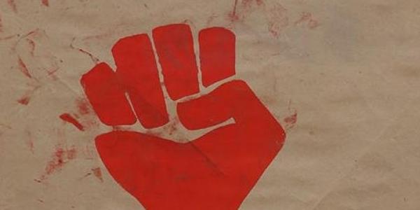 Χείμαρροι επανάστασης,   πρωτοπορίας,   χρώματος στο Κρατικό Μουσείο Σύγχρονης Τέχνης