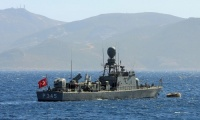 Τούρκοι συνέλαβαν πέντε ψαράδες κυπριακού αλιευτικού