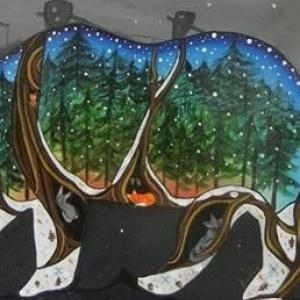 Έκθεση ζωγραφικής 'Γη και Ελευθερία'