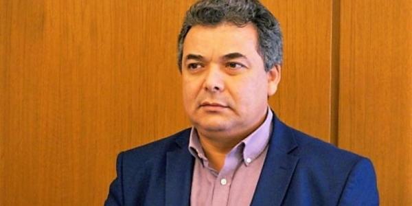 Ο Γιώργος Αγγελόπουλος  προϊστάμενος του Γραφείου Πρωθυπουργού