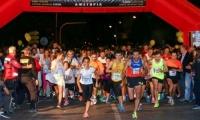 Περισσότερες από 20 χιλιάδες οι συμμετοχές για τον  Νυχτερινό Ημιμαραθώνιο
