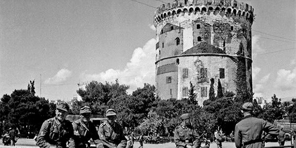 Το Πανεπιστήμιο Θεσσαλονίκης στα χρόνια της Κατοχής: η αντίσταση φοιτητών και καθηγητών