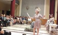 Αναλόγιο - «Οι νοστιμούλες» της Ελένης Μερκενίδου στο Αρχαιολογικό Μουσείο
