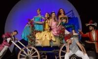 Πειρατές και Πριγκίπισσες
