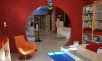 Πρόγραμμα δράσεων στην Περιφερειακή Βιβλιοθήκη Χαριλάου